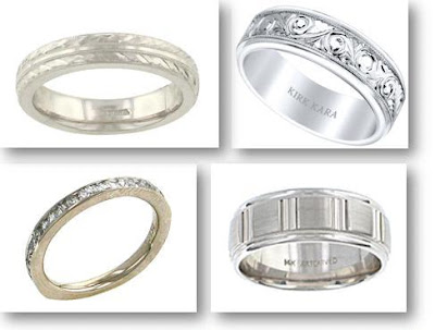 Wedding Rings   on Band Wedding Rings For Men And Women   Miracle Wedding Rings