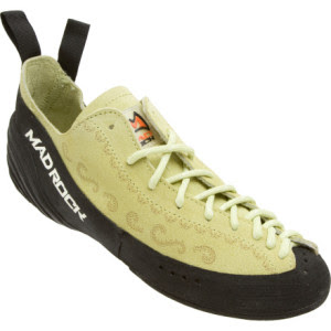About Rock Climbing Shoes eHow