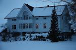 Et hjem er et hus med kjærlighet