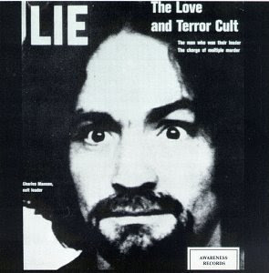 charles manson then and now