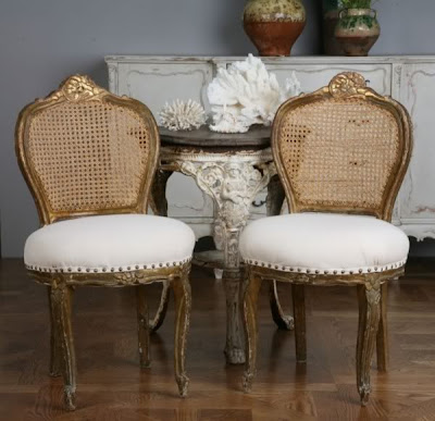 Antique Wooden Furniture on Frenchgardenhouse  Gorgeous French Antique And Vintage Furniture