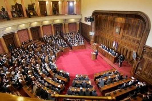 bepi e polaziti risoluzione del parlamento serbo di