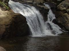 Cachoeira do Ouricury
