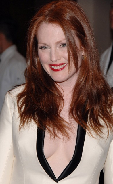 Julianne Moore Hair pic