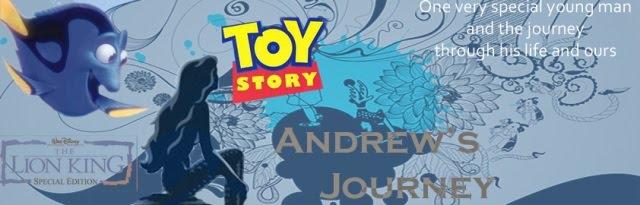 Andrew's Journey