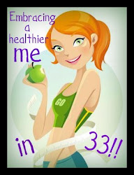 A Healthier Me in 33