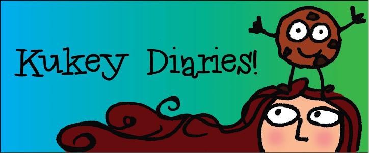 Kukey Diaries