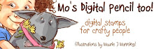 Digital stamps webshop