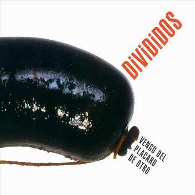 Vengo del placard de otro – Divididos – 2002 (320kbps)