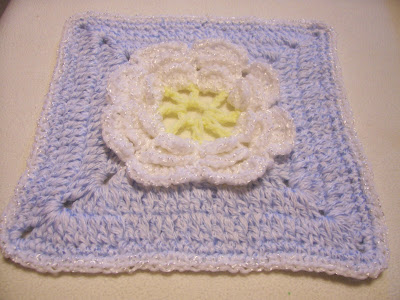 BEGINNER GRANNY SQUARE CROCHET PATTERN Crochet Patterns