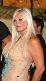 Linda Hogan wants divorce