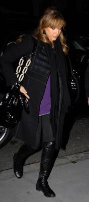 Jessica Alba pregnant