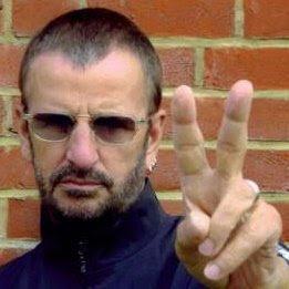 Ringo Star beheaded