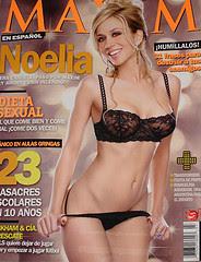 Noelia maxim