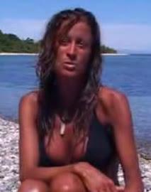 Rebecca Supervivientes