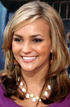 Jamie Lynn Marie Spears