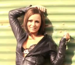 Chanelle Hayes video