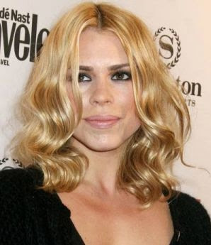 Billie Piper - pregnant?