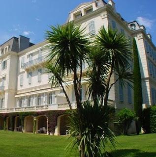 Hotel du Cap - Eden Roc - Antibes