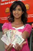 Konnie Huq money
