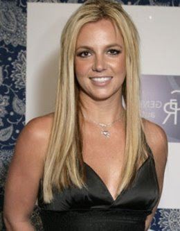 Britney Spears new photo