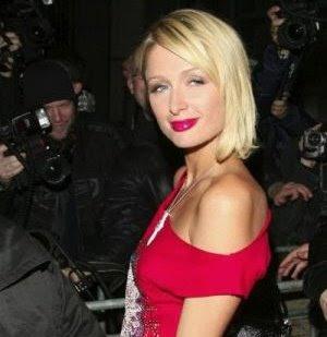 Paris Hilton wants a British best friend