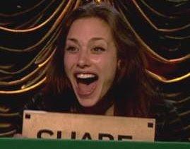Sarah Folino wins £25,000