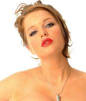 Helen Flanagan glamour pose