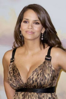 Halle Berry Sexiest Woman Alive