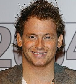 Joe Swash King of the Jungle