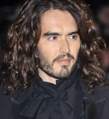 Russell Brand Bedtime Stories