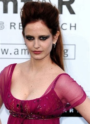 Eva Green Cannes Film Festival
