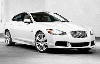 Jaguar Announced The Introduction Of The 2010 Jaguar XF Supercharged, The  Fourth And Newest Member Of Its Acclaimed XF Lineup.