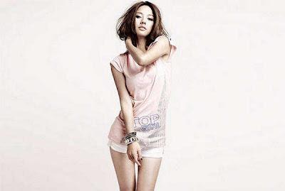 top girl fashion