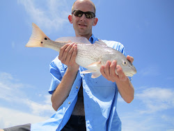 July 2010 Redfish