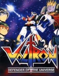 Voltron Film