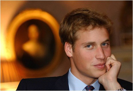 Prince+william+young