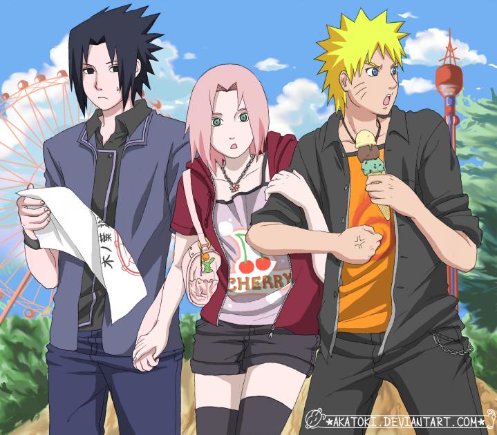Naruto Shippuuden Wallpaper :