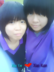 Xiiao Yee ♥ Xiiao Kuan