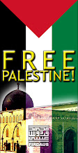 Free Palestine from Israel Occupation