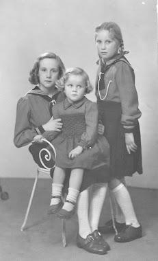 tre søstre 1948