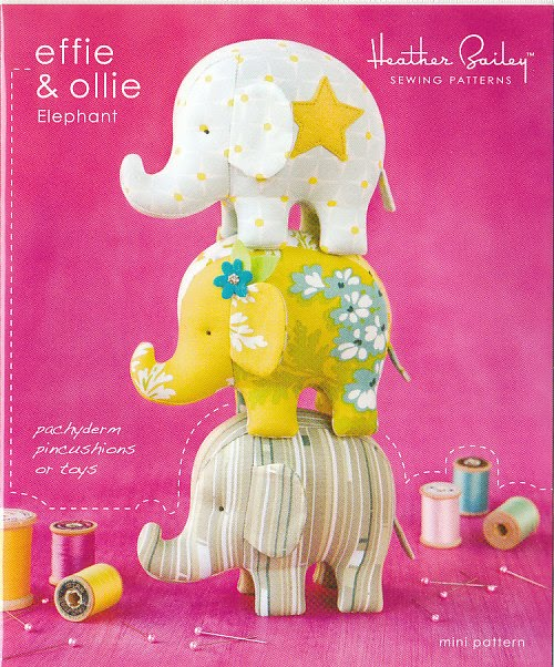 Kc Framing Amp Fabrics Effie Amp Ollie Elephant Pattern By