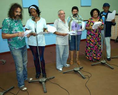 Recesan trasmisiones de Alegrías de Sobremesa (+Audio)