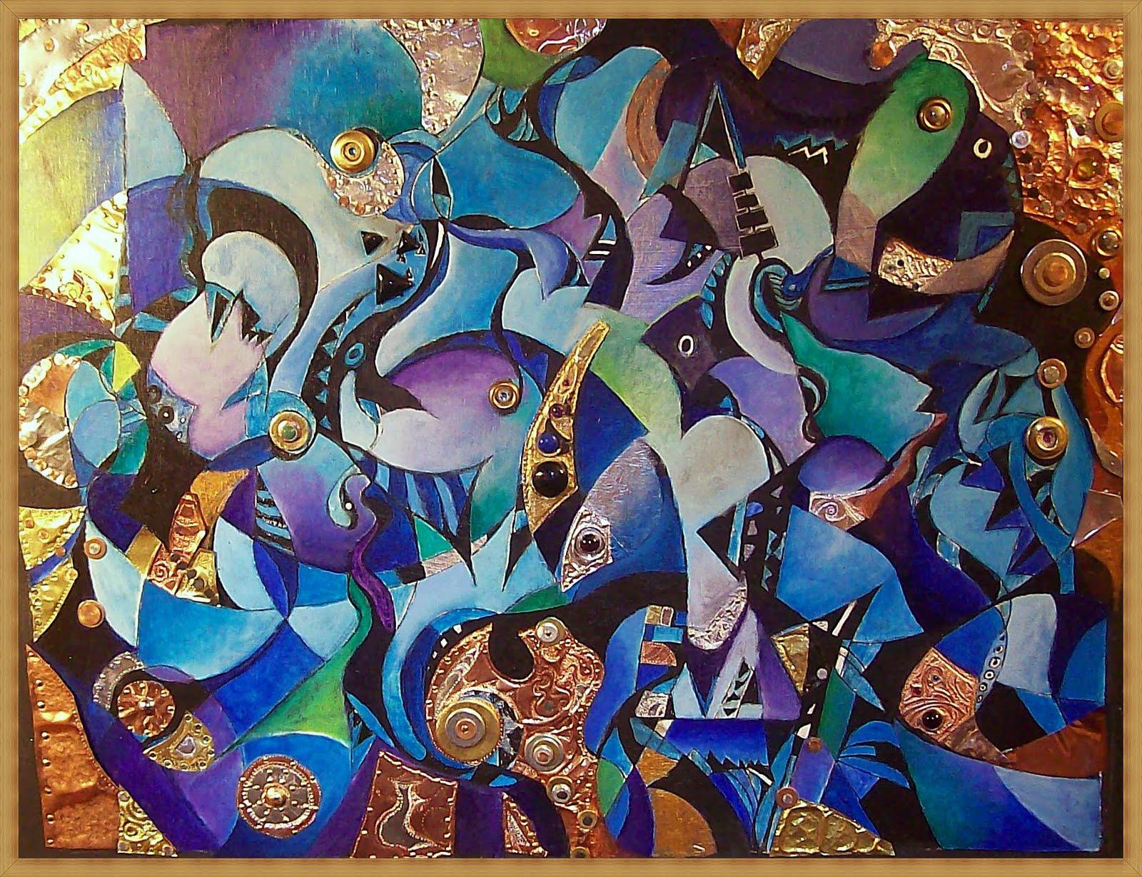 Paintings Art