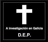 D.E.P. A Investigación en Galicia