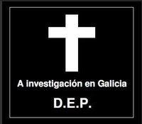 D.E.P. A Investigación en Galicia