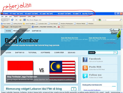 tulisan_berjalan_di_address_bar