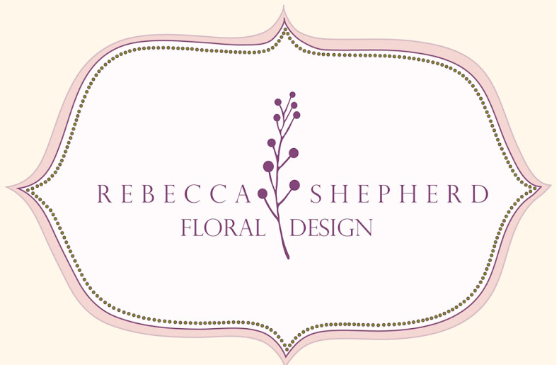 Rebecca Shepherd floral design