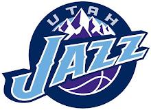 Equipo Amigo! Utah Jazz