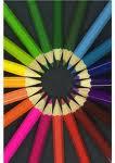 Disfruta de la pintura y sus colores...